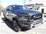 2018 Ram 1500 Crew Cab 4x4 Pickup #15898 - photo 1