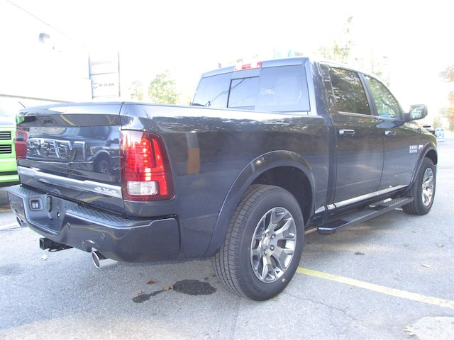 2018 Ram 1500 Crew Cab 4x4, Pickup #15909 - photo 6