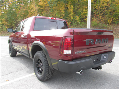 2018 Ram 1500 Crew Cab 4x4 Pickup #15922 - photo 2
