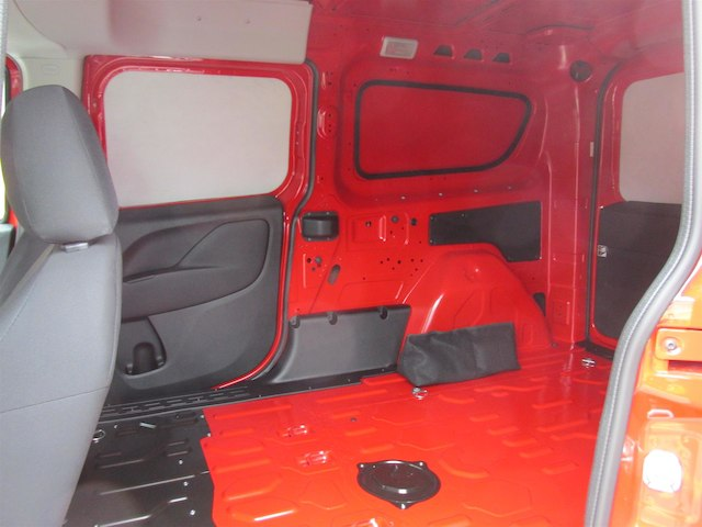 2017 ProMaster City Cargo Van #15931 - photo 19