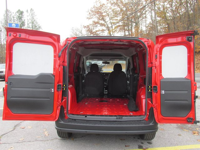 2017 ProMaster City Cargo Van #15931 - photo 2