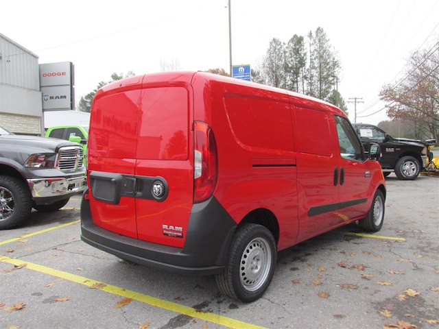 2017 ProMaster City Cargo Van #15931 - photo 7