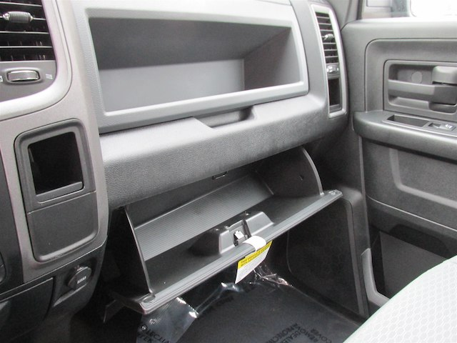 2018 Ram 1500 Quad Cab 4x4 Pickup #15932 - photo 13