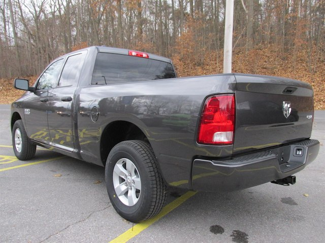 2018 Ram 1500 Quad Cab 4x4 Pickup #15941 - photo 5