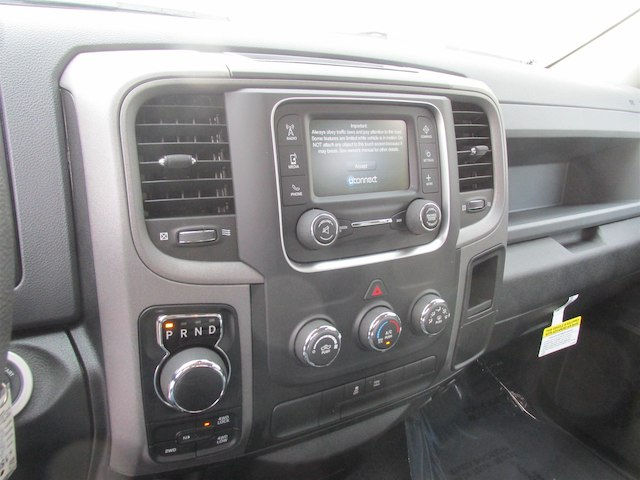2018 Ram 1500 Quad Cab 4x4, Pickup #15943 - photo 18