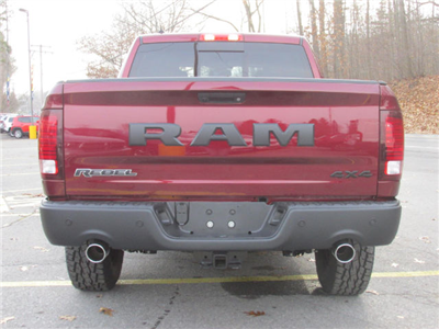 2018 Ram 1500 Crew Cab 4x4 Pickup #15944 - photo 5