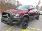2018 Ram 1500 Crew Cab 4x4, Pickup #15944 - photo 1