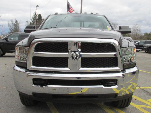 2018 Ram 2500 Regular Cab 4x4 Pickup #15957 - photo 3