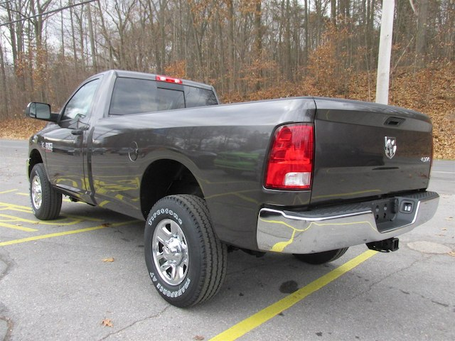 2018 Ram 2500 Regular Cab 4x4 Pickup #15957 - photo 5
