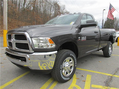 2018 Ram 2500 Regular Cab 4x4 Pickup #15957 - photo 4
