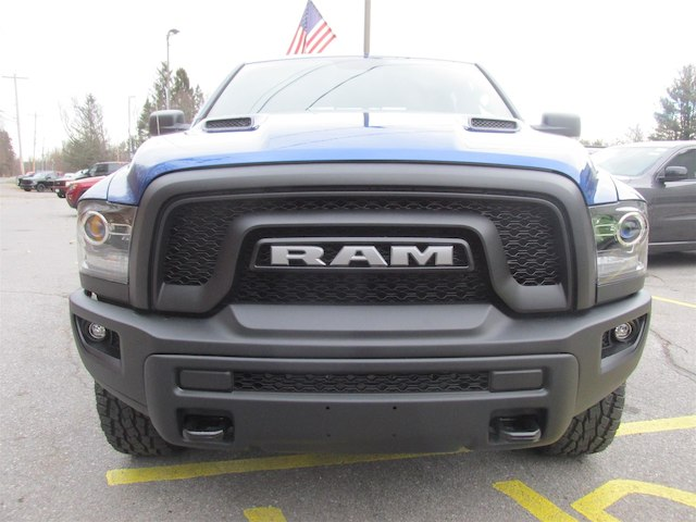 2018 Ram 1500 Crew Cab 4x4, Pickup #15960 - photo 4