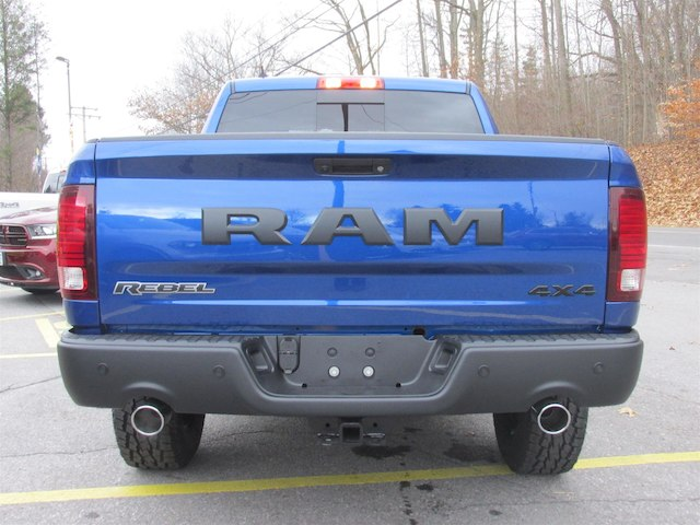 2018 Ram 1500 Crew Cab 4x4, Pickup #15960 - photo 5