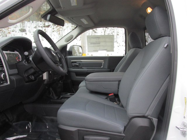 2018 Ram 2500 Regular Cab 4x4, Pickup #15969 - photo 12