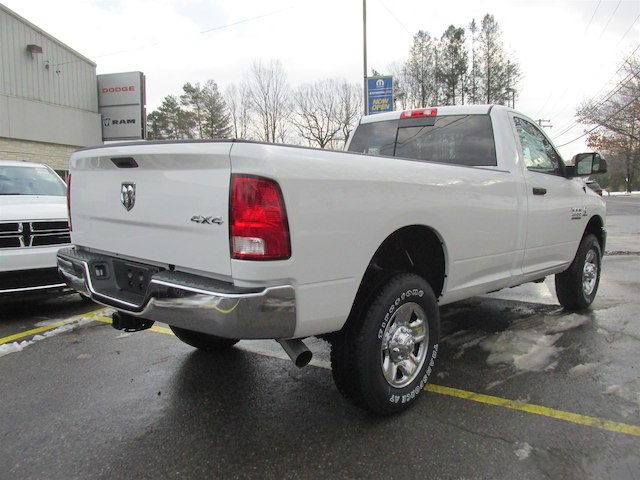 2018 Ram 2500 Regular Cab 4x4 Pickup #15969 - photo 2