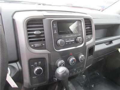 2018 Ram 2500 Regular Cab 4x4, Pickup #15969 - photo 17