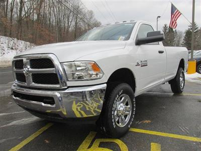 2018 Ram 2500 Regular Cab 4x4 Pickup #15969 - photo 4