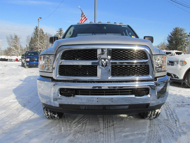 2018 Ram 2500 Regular Cab 4x4 Pickup #15970 - photo 3