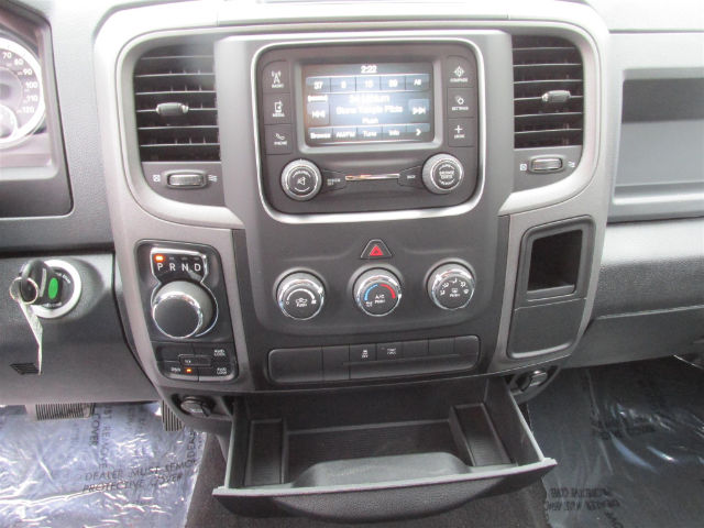 2018 Ram 1500 Quad Cab 4x4, Pickup #15975 - photo 19
