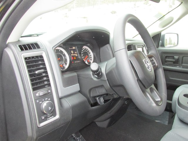 2018 Ram 1500 Quad Cab 4x4, Pickup #15975 - photo 23