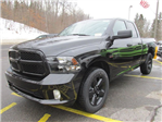 2018 Ram 1500 Quad Cab 4x4, Pickup #15975 - photo 4