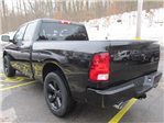 2018 Ram 1500 Quad Cab 4x4, Pickup #15975 - photo 5