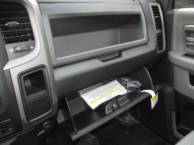 2018 Ram 5500 Regular Cab DRW 4x4,  Cab Chassis #15977 - photo 18