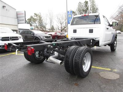 2018 Ram 5500 Regular Cab DRW 4x4,  Cab Chassis #15977 - photo 2