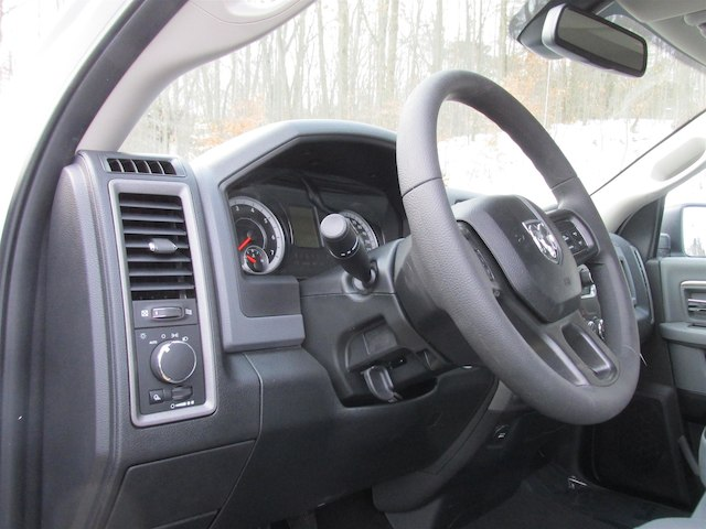 2018 Ram 2500 Regular Cab 4x4 Pickup #15978 - photo 21