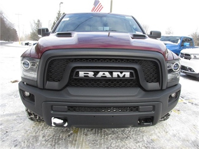 2018 Ram 1500 Crew Cab 4x4 Pickup #16012 - photo 3