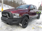2018 Ram 1500 Crew Cab 4x4 Pickup #16012 - photo 4