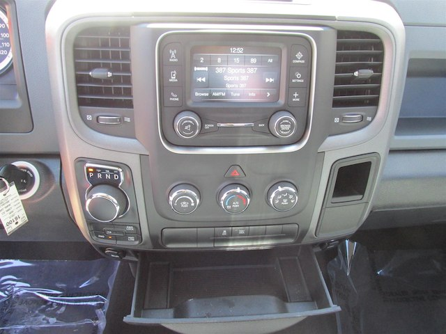 2018 Ram 1500 Quad Cab 4x4, Pickup #16100 - photo 19