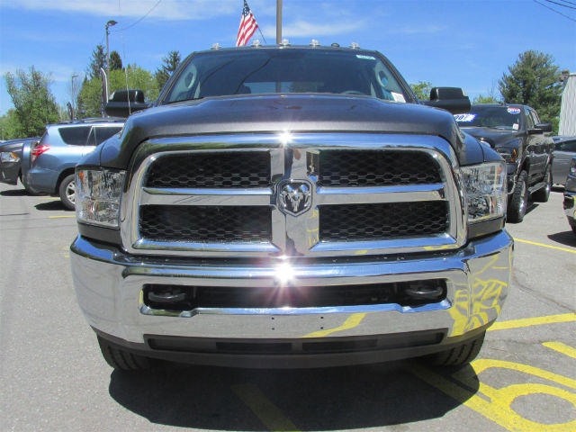 2018 Ram 2500 Crew Cab 4x4,  Pickup #16125 - photo 3