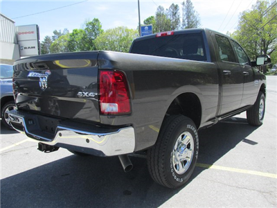 2018 Ram 2500 Crew Cab 4x4, Pickup #16125 - photo 2