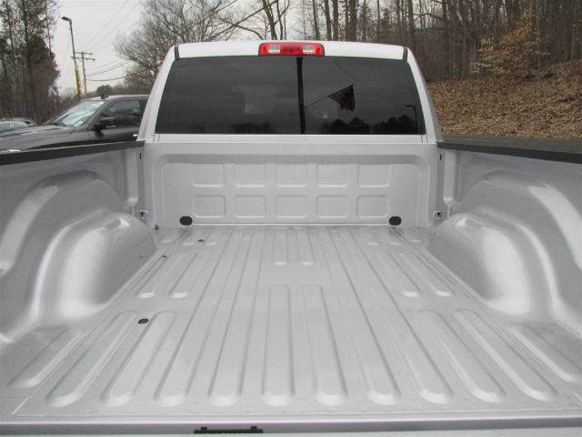 2018 Ram 1500 Quad Cab 4x4, Pickup #16145 - photo 11