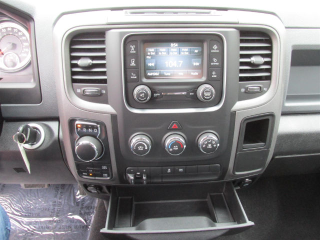2018 Ram 1500 Quad Cab 4x4, Pickup #16145 - photo 19