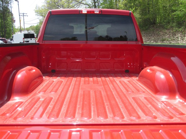 2018 Ram 1500 Quad Cab 4x4, Pickup #16158 - photo 11