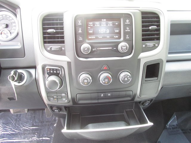 2018 Ram 1500 Quad Cab 4x4, Pickup #16158 - photo 17