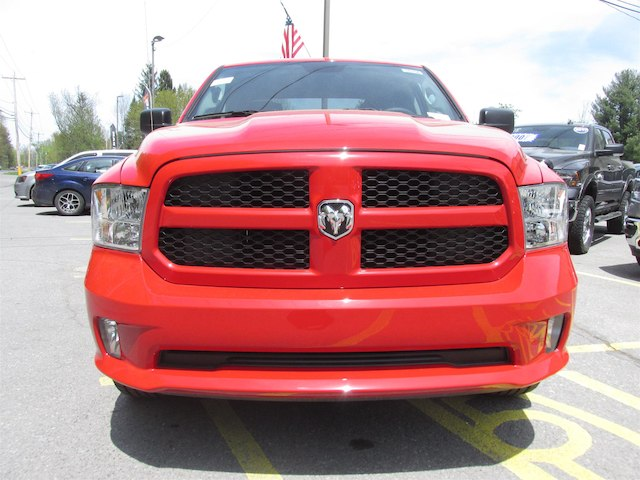 2018 Ram 1500 Quad Cab 4x4, Pickup #16158 - photo 3