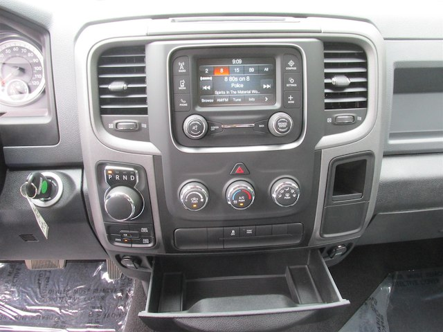 2018 Ram 1500 Quad Cab 4x4,  Pickup #16160 - photo 19
