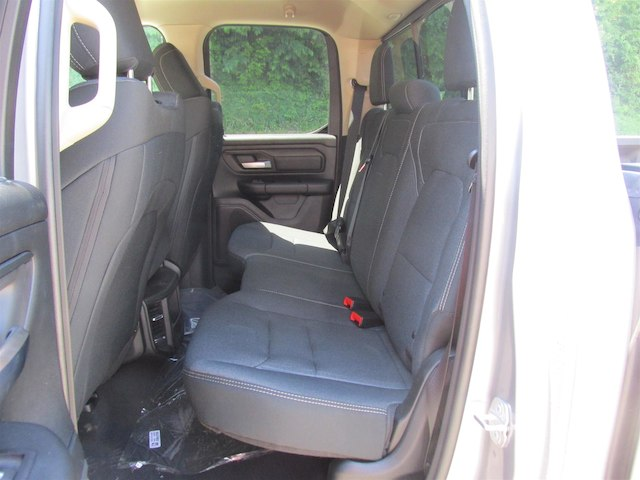 2019 Ram 1500 Quad Cab 4x4,  Pickup #16164 - photo 28
