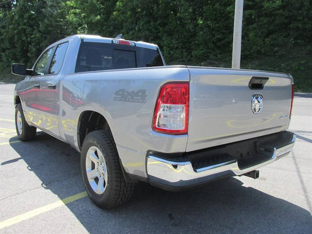 2019 Ram 1500 Quad Cab 4x4,  Pickup #16164 - photo 5