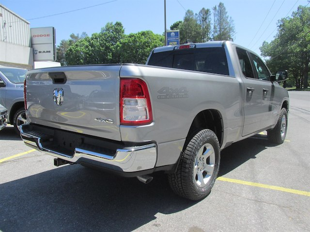 2019 Ram 1500 Quad Cab 4x4,  Pickup #16164 - photo 2