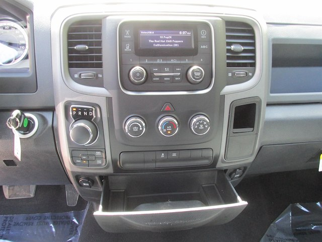 2018 Ram 1500 Quad Cab 4x4, Pickup #16172 - photo 19