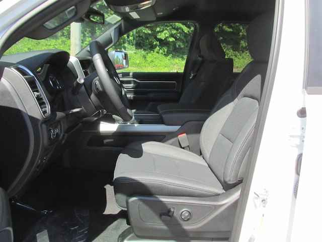 2019 Ram 1500 Crew Cab 4x4,  Pickup #16227 - photo 15