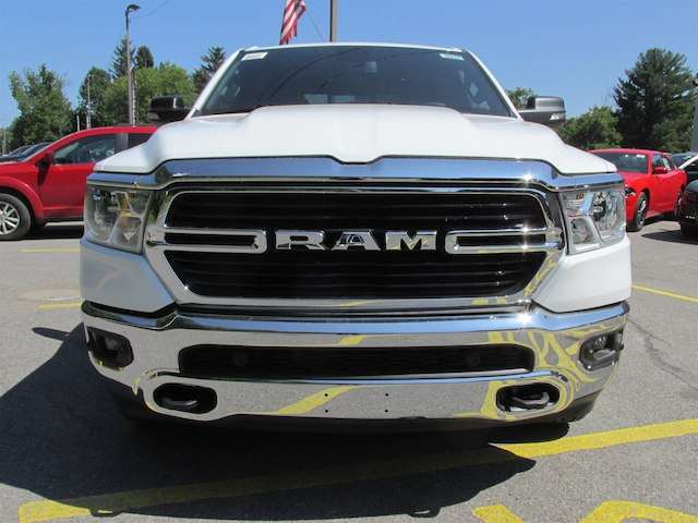 2019 Ram 1500 Crew Cab 4x4,  Pickup #16227 - photo 3