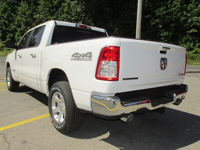 2019 Ram 1500 Crew Cab 4x4,  Pickup #16227 - photo 5
