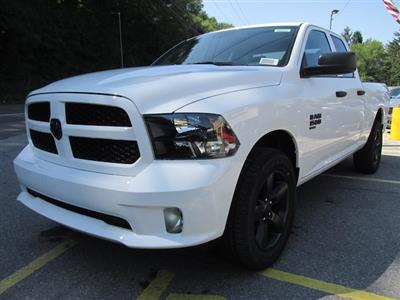 2019 Ram 1500 Quad Cab 4x4,  Pickup #16313 - photo 4