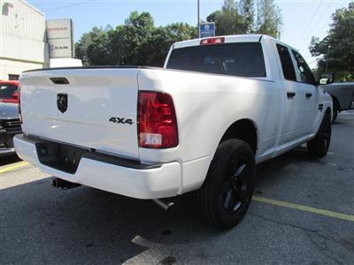 2019 Ram 1500 Quad Cab 4x4,  Pickup #16313 - photo 2