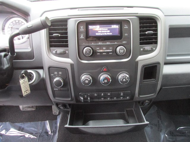 2018 Ram 2500 Crew Cab 4x4,  Pickup #16435 - photo 21