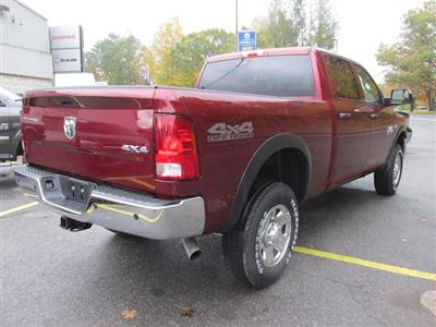 2018 Ram 2500 Crew Cab 4x4,  Pickup #16435 - photo 2